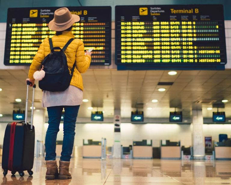 Airport helps non-English speakers with language interpretation