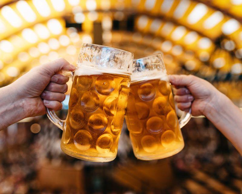 German Language Translation and Good Beer