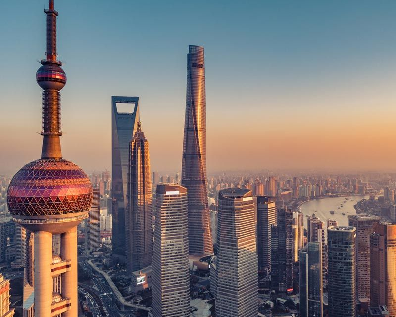 International Business Guide: Doing Business in China