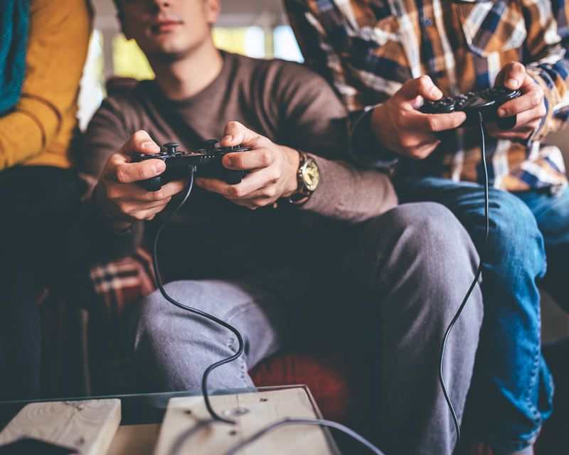 Tips for Meeting Gaming Translation Challenges