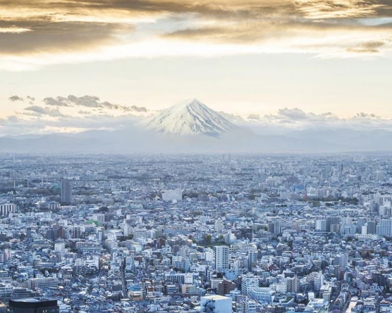 A Guide to Doing Business in Japan