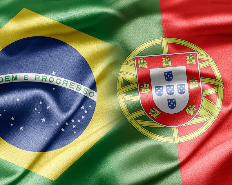 Brazilian Portuguese vs European Portuguese