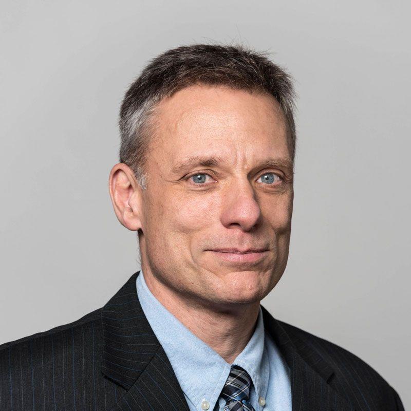 Jim Maziejka