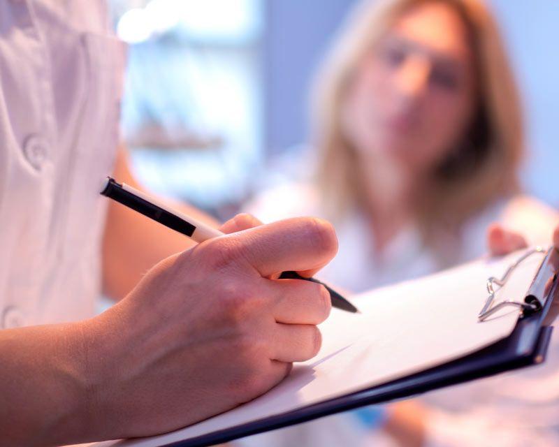 Note-Taking in Medical Interpreting
