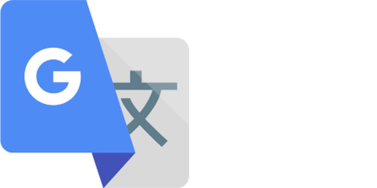 Save your language translations with Google Translate Phrasebook