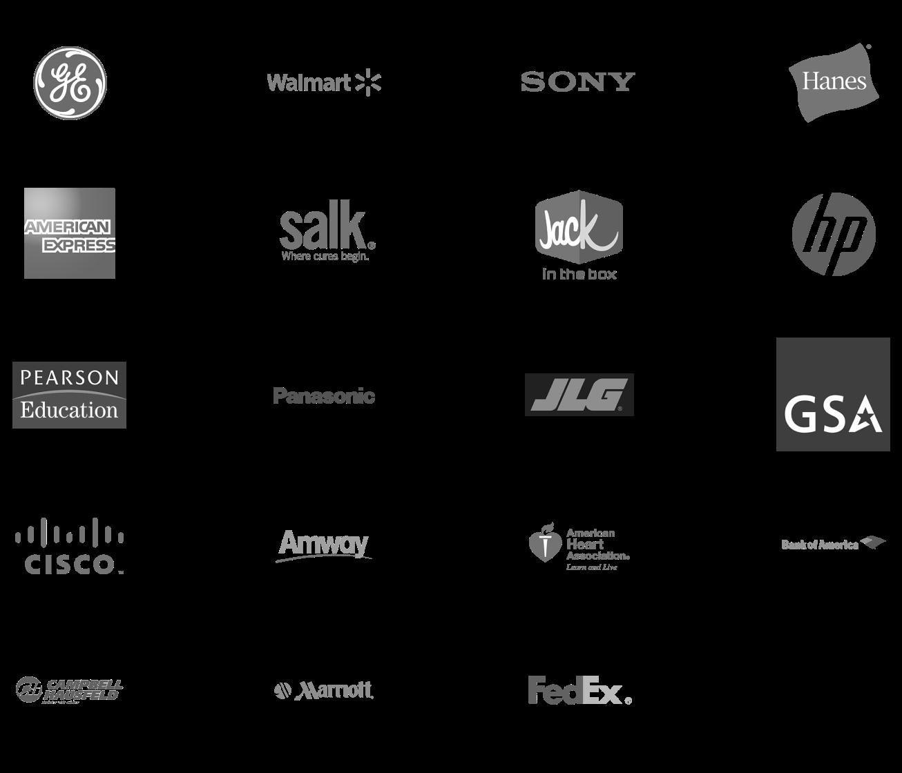 client logos image