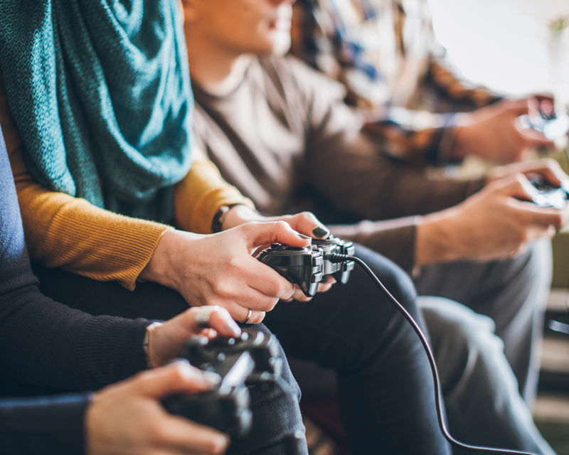 Gaming Localization Part I: Translation vs. Localization for Gaming