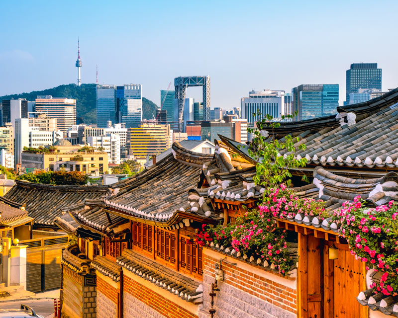 Global Marketing Spotlight: South Korea