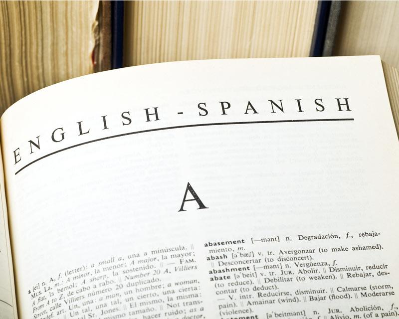 The Growing Importance of English to Spanish Translation