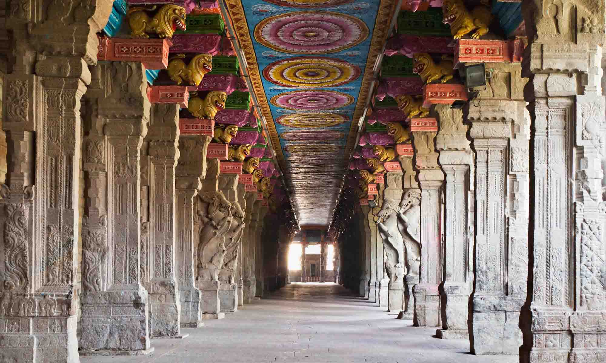 Tamil: One of The World's Oldest Languages