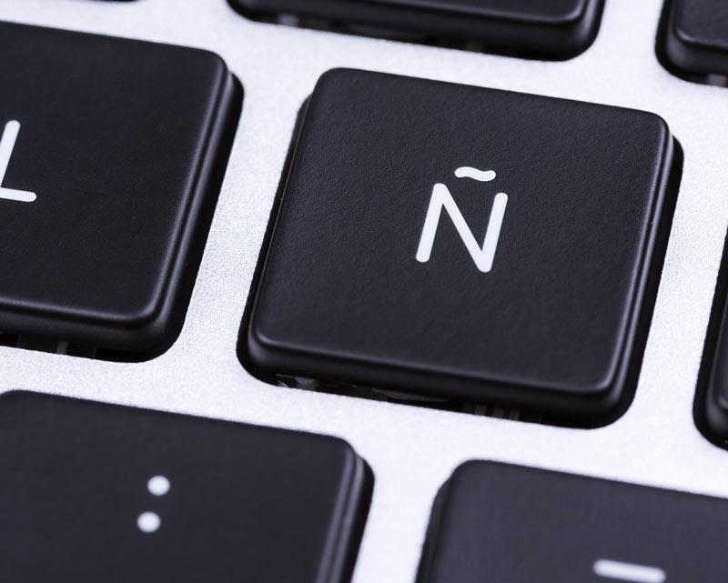 Language Translation: The importance of punctuation
