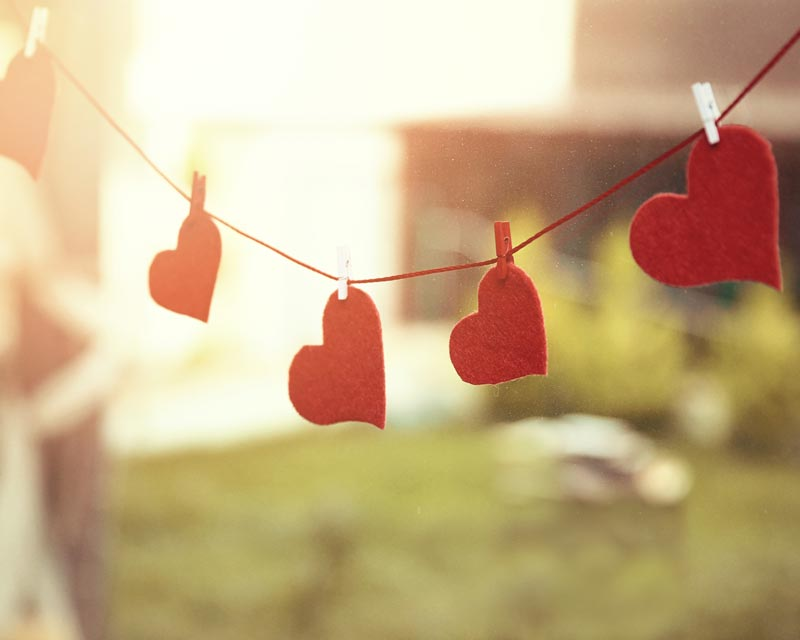 8 Culturally-Different Valentine's Day Celebrations