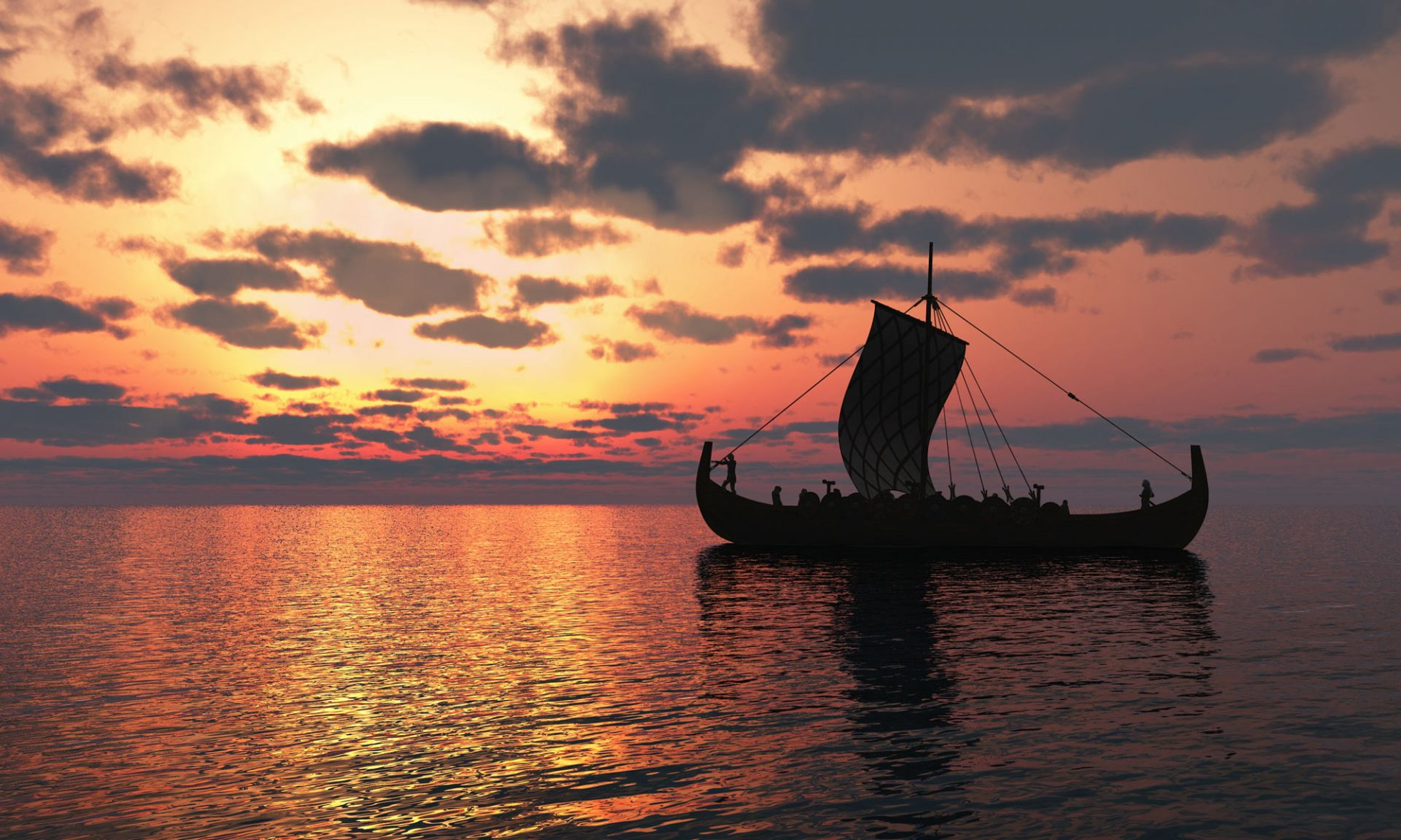 Norwegian and Viking Language in American Culture
