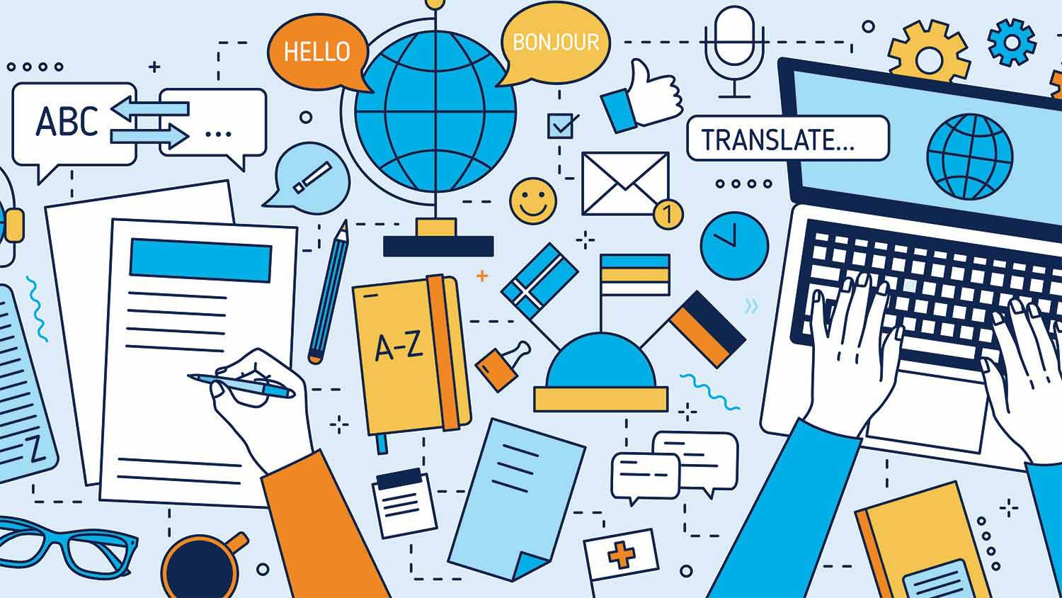 How Is Localization Different From Translation?